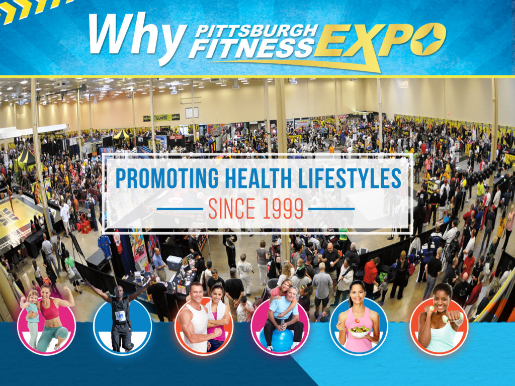 pittsburgh fitness expo