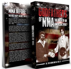 Godfathers of MMA Bill Viola Jr
