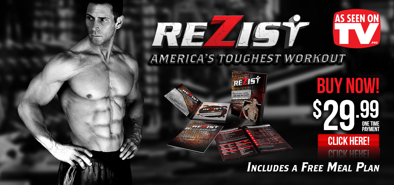 rezist fitness